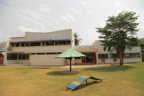 Présentation de l'institution